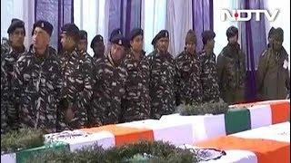 पुलवामा अटैक में यूपी के सर्वाधिक 12 जवान शहीद