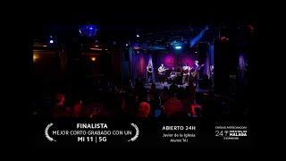 Abierto 24 Horas // NIGHT FILM FEST  XIAOMI - TAI