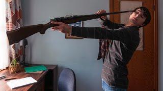 COCONUT HERO - Trailer