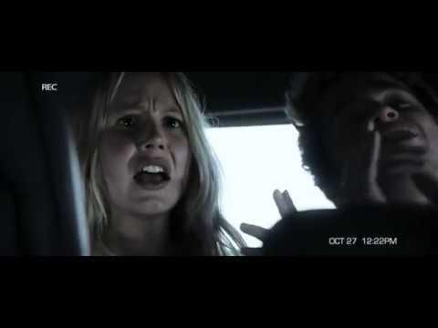 Грейсфилд  (Молодежный ужастик) полный фильм, в хорошем качестве