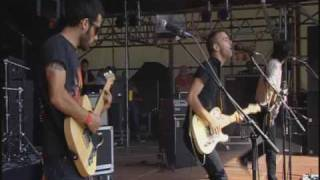 Asaf Avidan & the Mojos - Hangwoman (live at Haldern Pop Festival 2009)