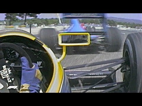 5 Crazy Onboards   French Grand Prix