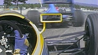 5 Crazy Onboards | French Grand Prix