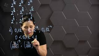 Дәрежелік функциялардың жалпы қасиеттері. Практикалық бөлім. 11 сынып.