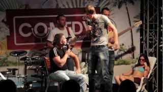 Comedy Club Vrn Style представляет шоу «COMEDY КУРОРТ»06.07.2012.mp4