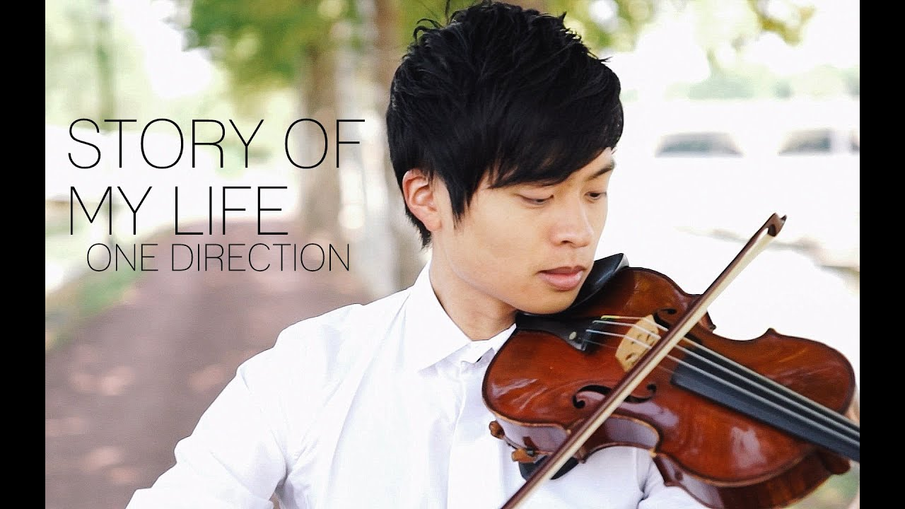 Story of My Life - One Direction - Violin and Guitar Cover ...