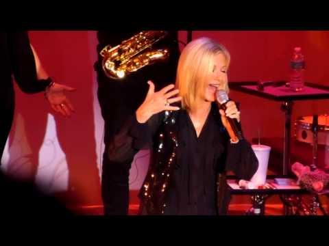 OLIVIA NEWTON-JOHN - A LITTLE MORE LOVE