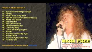 Mark Free - Hero Of Your Heart(Aor)