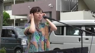 2016/7/24(日)夏市!〜コンフォール上倉田 [1stステージ] 1.新しい明日...