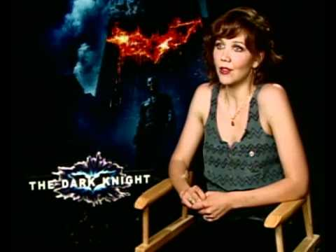 Maggie Gyllenhaal interview on Heath Ledger