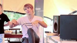 burn studios - Richie Hawtin Masterclass Pt I
