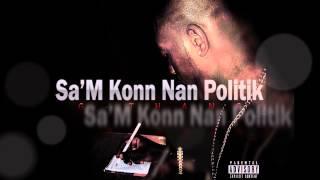 G-Thang - Sam Konn Nan Politik