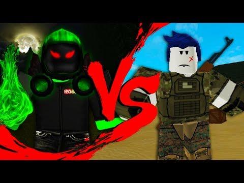 GREEN GUEST VS THE LAST GUEST (Roblox)