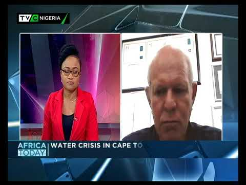 Africa Today on Water Scarcity in Cape Town