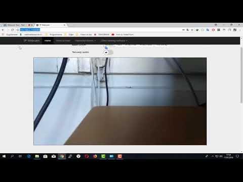 Telefonu Webcam Veya İp Kamera Olarak Nasıl Kullanılır