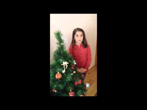 Christmas Wishes by Eva - Armenia (Dry Liquid Hotel Entertainment