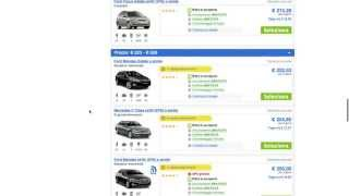 Noleggio auto low cost: OKnoleggioauto.it