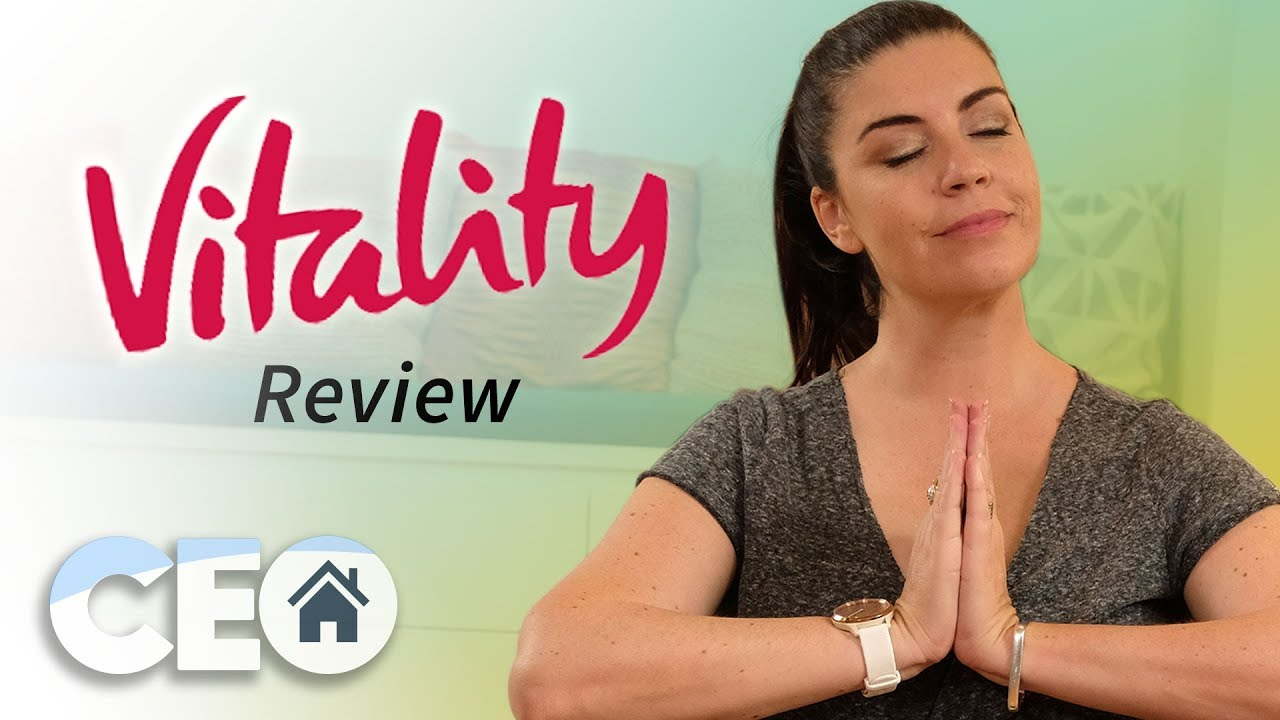 AIA Vitality Program review - how to join & earn points