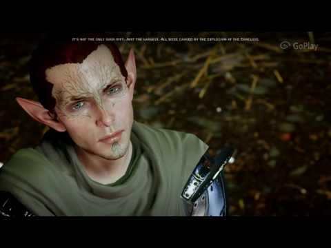 Dragon Age: Inquisition - A Pagan Playthrough, part 1