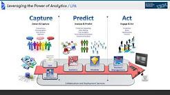 Predictive Analytics in Insurance
