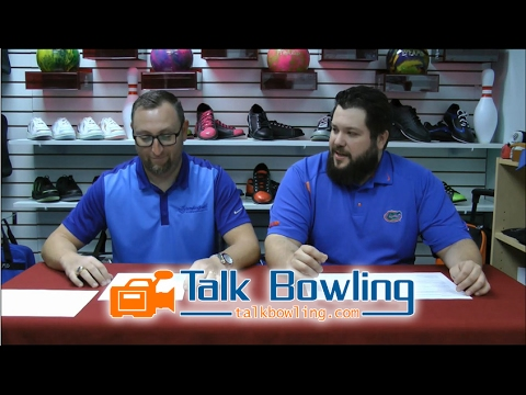 Talk Bowling Episode 127: Favorite Bowling Shoes of All-Time