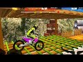 Jumping Stunt Biker #1 - Android Games