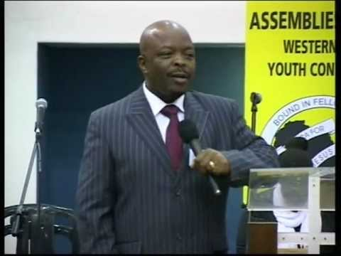 AOG YOUTH CONVENTION