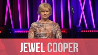 Stories From the Seats : Jewel Cooper