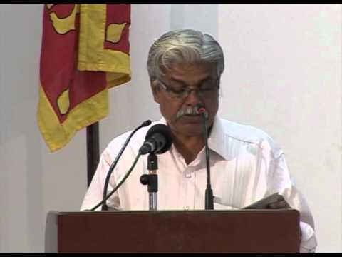 Prof. A. Marx talks about Prophet Mohamed E Media Sri Lanka