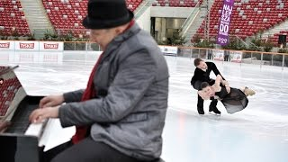 Zapowiedź: Kings On Ice. Tribute to Chopin