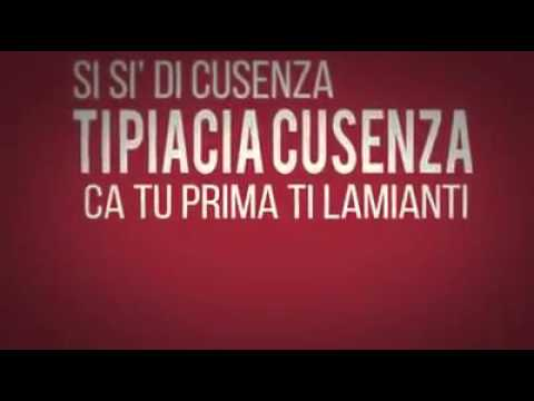 Zabatta e Solfamì - Cusenz'Up