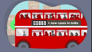 Positive cases on the rise? Time to stay safe & be wise!