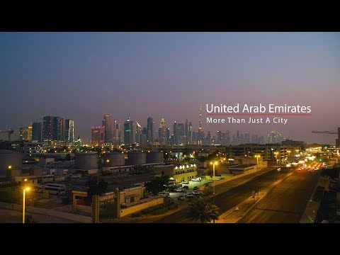 United Arab Emirates - More Than Just a City