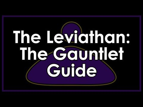 Destiny 2: The Leviathan Raid - The Gauntlet Strategy Guide
