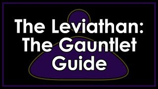Video Destiny 2: The Leviathan Raid - The Gauntlet Strategy Guide download MP3, 3GP, MP4, WEBM, AVI, FLV Oktober 2017