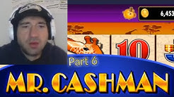 CASHMAN CASINO Free Slot Slots Machines & Vegas Games P6 Free Android Ios Gameplay Youtube YT Video