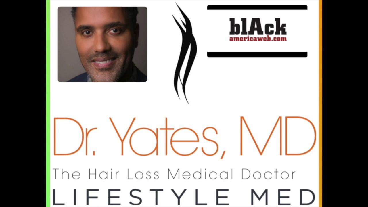 Black america web site