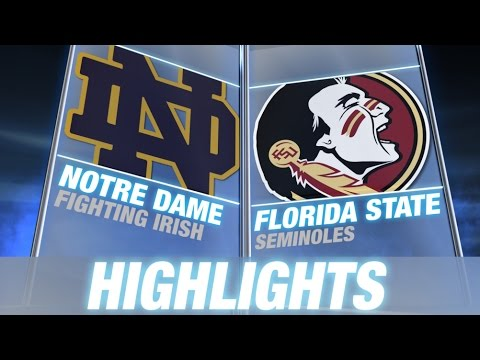 notre-dame-vs-florida-state-|-2014-acc-football-highlights