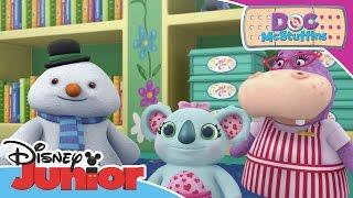 Doc McStuffins - Lala the Toy | Official Disney Junior Africa