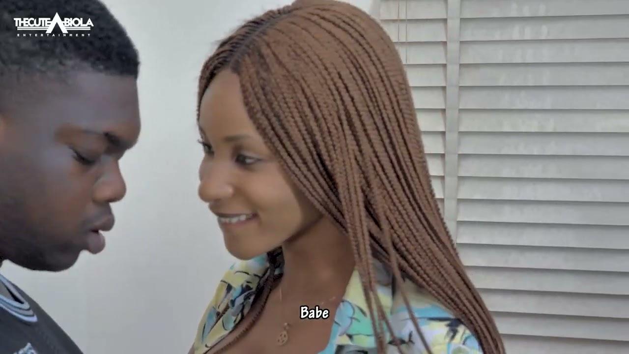 The Cute Abiola – She Cheated On Me