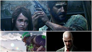 Возможный анонс The Last of Us 2, Нексус в Mass Effect Andromeda | Игровые новости