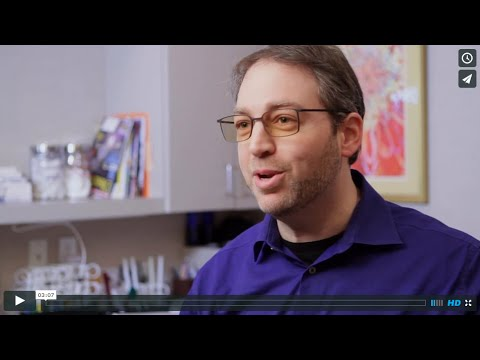 Listen to what professional Colleagues are saying about to Prismatic Lens Technology