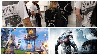 Stalker 2 на Gamescom, проблемы Dragon Age 4, обман в Fortnite | Игровые новости