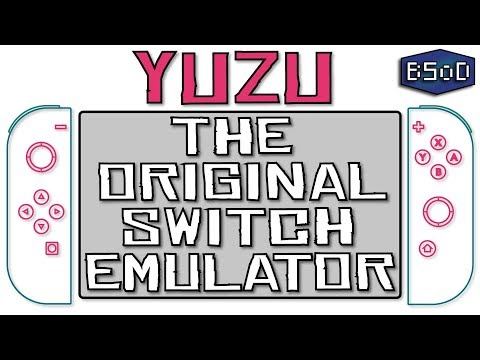 YUZU - The OG Switch Emulator | Game Compatibility and