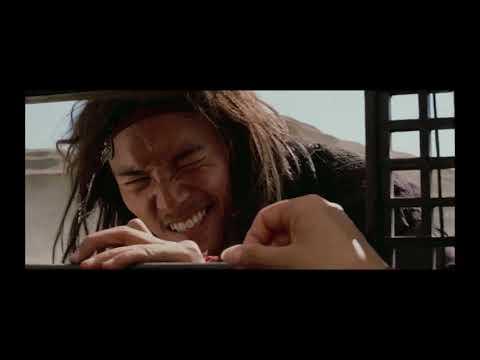 Farewell | Crouching Tiger, Hidden Dragon FILM MASHUP | Luo Xiao Hu Played By Chang Chen
