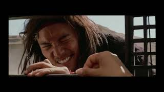 Farewell | Crouching Tiger, Hidden Dragon FILM MASHUP | Luo Xiao Hu Played By Chang Chen