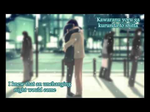 【ファガジー】 Ikanaide 【Fagagie】 {Japanese and English sub}
