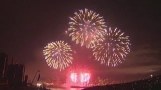 Fireworks Warning Ahead of July 4th Weekend