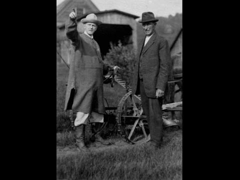 Your Son, Calvin Coolidge: A Father's Day Presentation