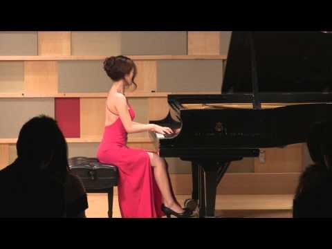 Keyan Chen Plays Chopin (Live)